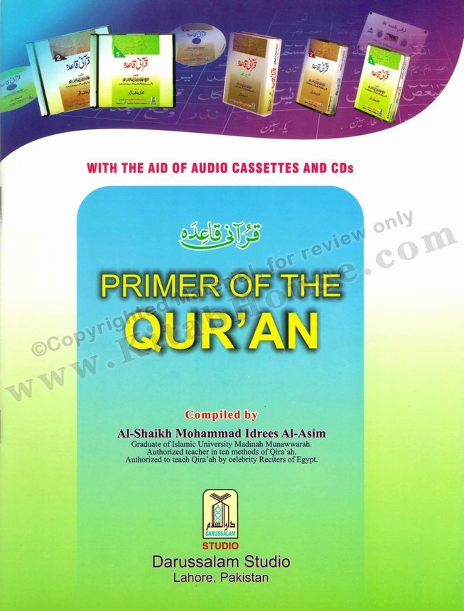 Primer of the Qur'an