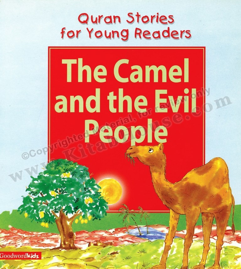 Camel and the Evil People
