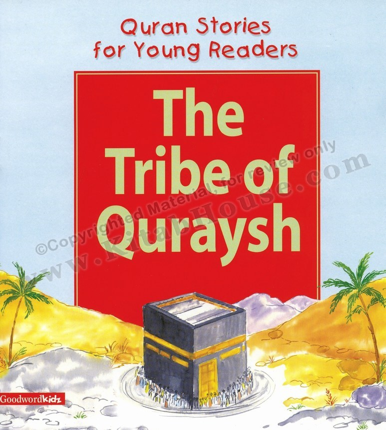 Tribe of the Quraysh, The