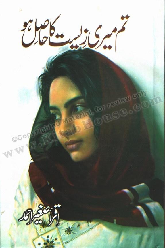 Tum Meri Zeest Ka Hasil Ho (Urdu Novel)