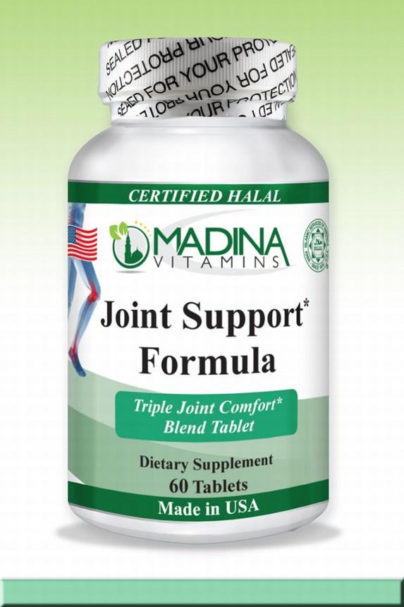 Halal Joint Support Formula