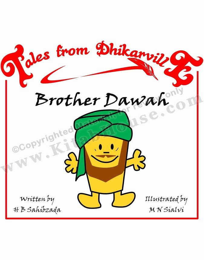 Brother Dawah - A Trip to Idol-Land