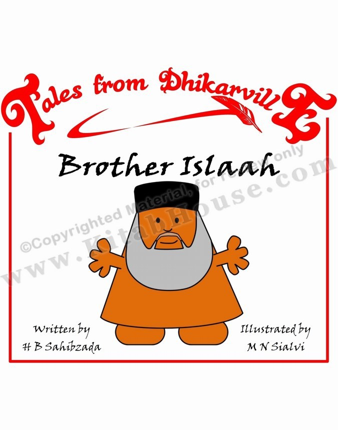Brother Islaah - Whodunnit