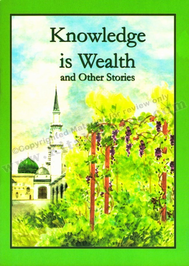 Knowledge is Wealth and Other Stories (New Revised Edition)