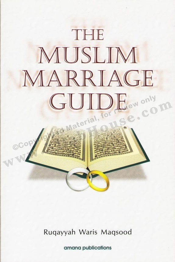 Muslim Marriage Guide, The