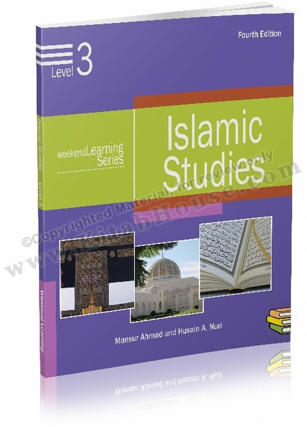 Islamic Studies Level 3 (Revised and Enlarged Edition)