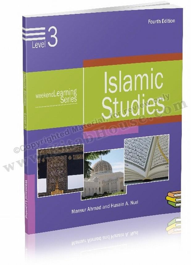 Islamic Studies Level 3