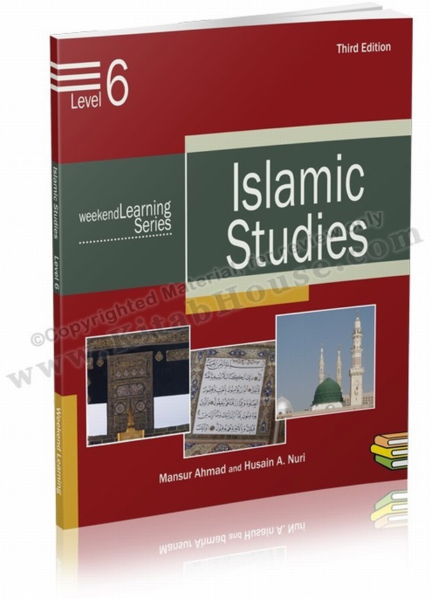 Islamic Studies Level 6 (Revised and Enlarged Edition)