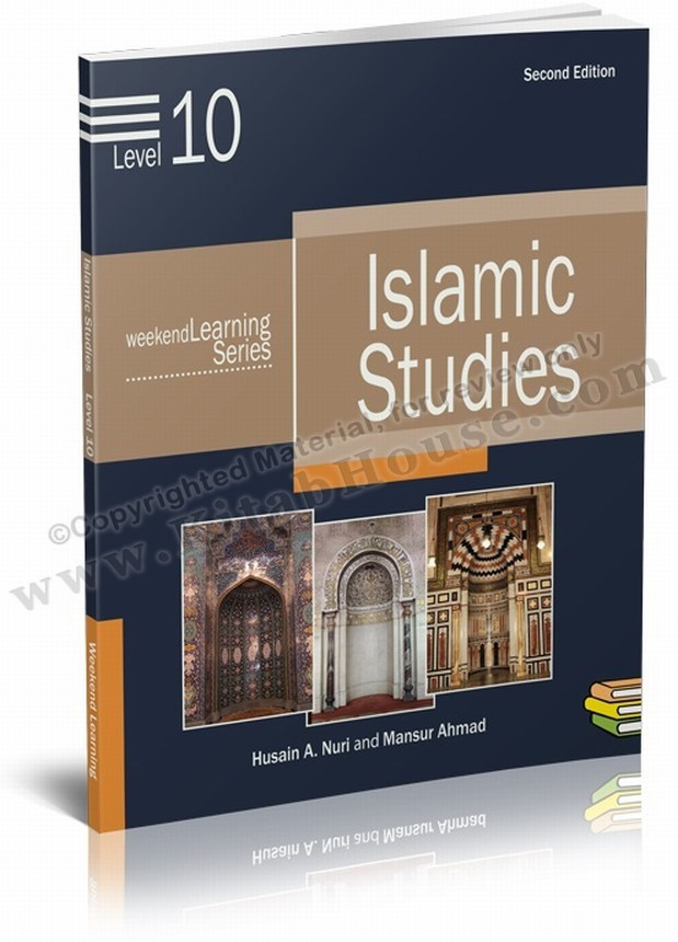 Islamic Studies Level 10