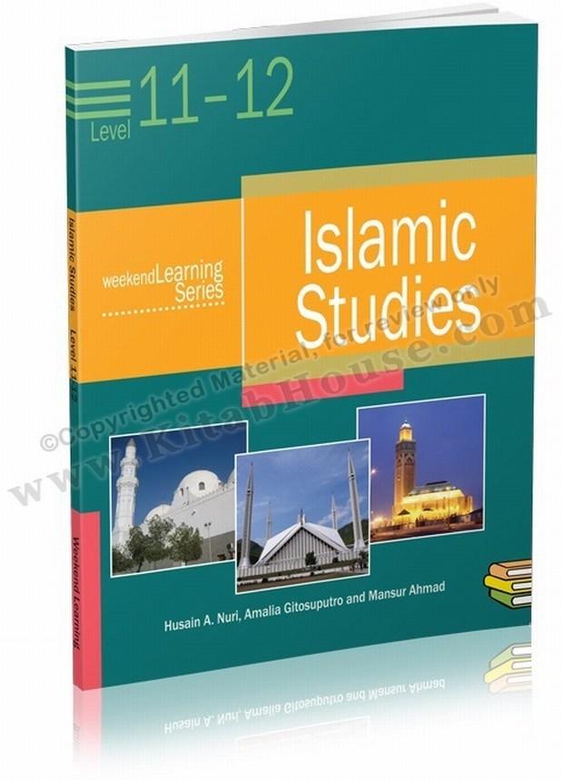 Islamic Studies Level 11-12